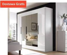 szafy z lustrem do sypialni - Szukaj w Google