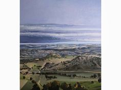 The Vivienne Files: Shopping the Dream - Start With Art: From Mount Darling by Peter Simpson