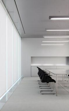 Breathing Factory, Osaka _ Takashi Yamaguchi & Associates _