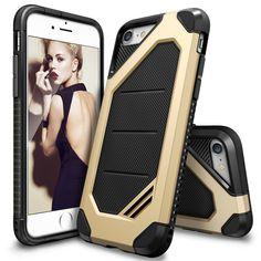 Amazon.com: iPhone 7 Case, Ringke [Max] Advanced Dual Layer Heavy Duty…
