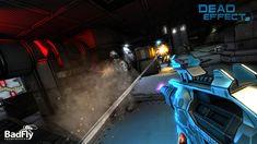 Dead Effect 2 (by BadFly Interactive) - iOS / Android - HD (Sneak Peek) ...