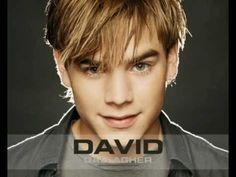 David Gallagher - Stronger every minute (High Quality)