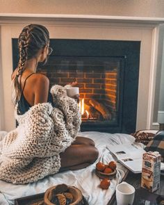 """87.9k Likes, 1,044 Comments - Leonie Hanne (@ohhcouture) on Instagram: """"Autumn season is for getting cozy inside (and for cookies, cuddles & Stranger Things). #Autumn…"""""""