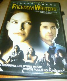 Freedom Writers (DVD, 2007, Widescreen)