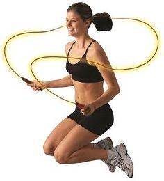 Met touwtje springen afvallen is vaak een vergeten vet verbrander. Ontdek alle voordelen van springtouwen beginners/gevorderden schema.