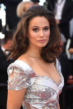 Victoria Mérida Rojas alias Victoria Abril est une actrice