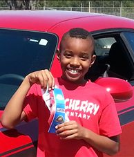 """Now this young athlete """"gets it""""! Putting a lot of himself into not just his sports, but his grades! Welcome one of our youngest and """"informed"""" student-athletes, DEVIN GRAHAM! He is in 4th grade, reads at the level of a 6th grader, competes in Track, Football, Basketball and Soccer """"AND"""" carries a 4.0 GPA! Keep it up Devin and keep having fun!    http://www.viewmysport.com/ViewAthleteProfile.aspx?profileId=5077"""
