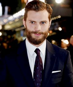 Just Jamie Fifty Shades London Premiere - Quotes, Scenes,Video,Soundtrack,Christian Grey - 50 Shades of Grey Movie ♥ online