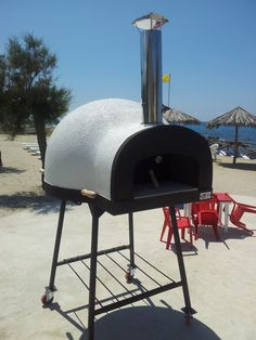 """Our """"Subito Cotto 80"""" on holidays!!"""