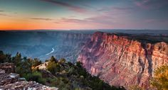 Grand Canyon-Ansel Adams Contest