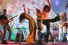 Festival agita o Centro Cultural Dulcina de Moraes toda quarta