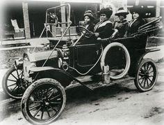 1900 Imagen de Madam C.J. Walker, la primera mujer en América en volverse millonaria.