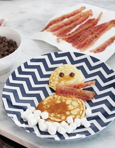 Snow Day Brunch - withHEART