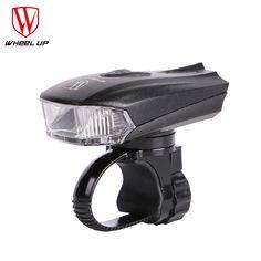 best price wheel up 2017 led usb rechargeable bike light front bicycle head lights waterproof mtb road #wheel #lights