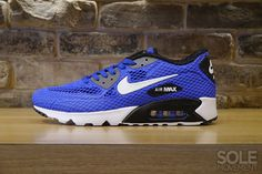 Nike Air Max 90 Ultra BR QS | Sole Collector. Seems like the upper would just shred apart.