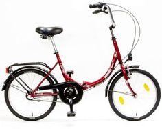 424082e5ca25 Schwinn Csepel Camping agyváltós összecsukható kerékpár több színben 2017