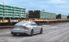 TAG Motorsports - Blog - Year End Recap - Favorite RS7/S7/A7 of 2014