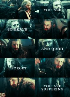 FILI! My love. We all need to take a moment and appreciate him.