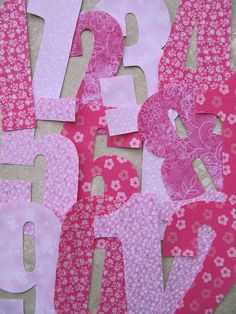 Pink Baby Shower Idea - A great DIY project! Iron these onto onesies to display at the shower, and then the Mom gets to keep them to photograph the baby each month! - available on etsy Baby Shower Games, Baby Showers, Baby Shower Decorations, Baby Shower Invitations, Shower Ideas, Hot Pink, Onesies, Cricut, Photograph