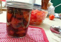 Food Preservation: Canning & Freezing