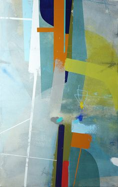 Andrew Bird - Artist - Archived Paintings
