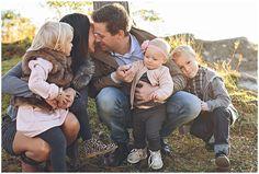 Familien Skogvoll » Lieben Foto