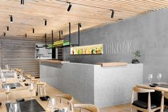 Hinoak Korean Barbecue House in Melbourne by Biasol | Yellowtrace