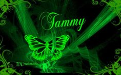Tammy Green