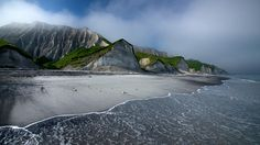 White Rocks of Iturup island by Alexey Kharitonov on 500px