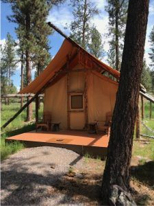 We all know that the best—and quite frankly the only—way to really know if a destination is right for your next meeting, conference or corporate retreat Meeting Planner, Montana, Cabin, House Styles, Flathead Lake Montana, Cabins, Cottage, Wooden Houses