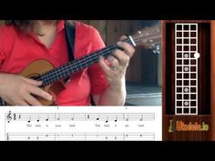 21 Songs in 6 Days: Learn Ukulele the Easy Way - YouTube