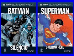 EAGLEMOSS LANÇA ASSINATURA DA MINICOLEÇÃO DO BATMAN ~ Falo o que gosto Universo Nerd e Geek - Filmes - Séries - Games - HQs - Quadrinhos e Super-heróis!