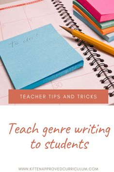 Teach fun narrative writing prompts to students, introducing them to genre writing! This lesson includes examples, activities, prompts, ideas for a graphic organizer, and writing extension activities! Great for 4th, 5th, or 6th grade writing lessons. #iteach5th 6th Grade Activities, Writing Activities, Classroom Activities, Writing Resources, School Classroom, Classroom Decor, Narrative Writing Prompts, Writing Lessons, Teaching Genre