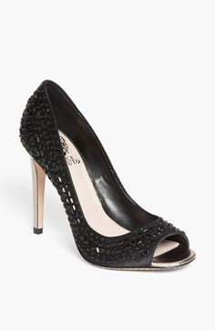 Vince Camuto 'Lexis' Pump (Online Exclusive) available at Nordstrom | My Shoes | Pinterest | Beautiful, Peeps and Pump