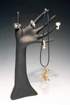 original jewelry designs by craig moore.