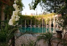 The Palais rhoul & spa, boutique hotel and an excellent luxury hotel in Marrakech with full-service spa, and outdoor pool .Classified in the VIP category of 5 star hotels in Morocco. Hotel Riad, Palace Hotel, Marrakech Morocco, Marrakesh, Piscina Interior, Best Spa, Le Palais, Hotel Reviews, Outdoor Pool