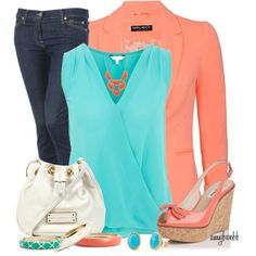 A fashion look from May 2013 featuring 7 For All Mankind jeans, L.K.Bennett sandals and MARC BY MARC JACOBS handbags. Browse and shop related looks.