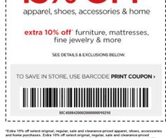 Bed Bath & Beyond Printable Coupon 20 Percent f In Store
