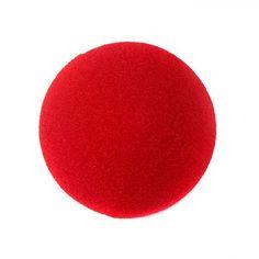 Ben Nye Red Foam Nose