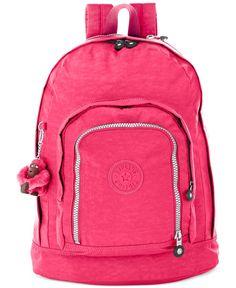 Kipling Hal Expandable Backpack