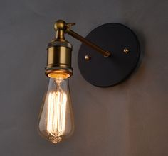 US $20.99 New in Home & Garden, Lamps, Lighting & Ceiling Fans, Wall Fixtures