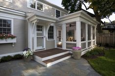 front porch design ideas 18 Great Traditional Front Porch Design Ideas – Style Motivation Wallpaper