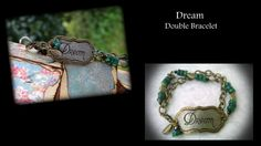 Dream Double Bracelet
