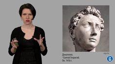 06 2 15 век  Итальянская скульптура