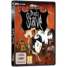 Don't Starve PC in Adventure FSK 12, Spiele und Games in Online Shop http://Spiel.Zone