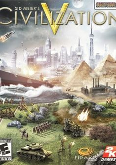 CIVILIZATION V STEAM CD-KEY GLOBAL #civilizationv #steam #cdkey #pcgames #giochipc #gestione #multiplayer #strategia