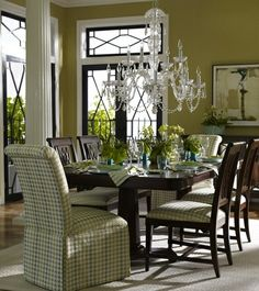 Formal Dining Room Colors | How to Choose Dining Room Colors