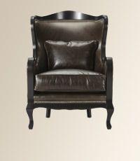 Hair-On-Hide Ottomans & Benches | Arhaus Furniture
