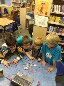 The Maker Education Initiative