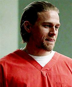 Jax Teller: the only reason why I need to start watching SOA